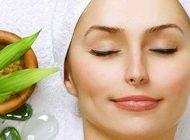 شادابی و سلامت پوست با روش های خانگی