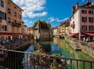 شهرهای رویایی که روی آب قرار دارند