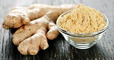 خواص مفید و مهم گیاه دارویی زنجبیل