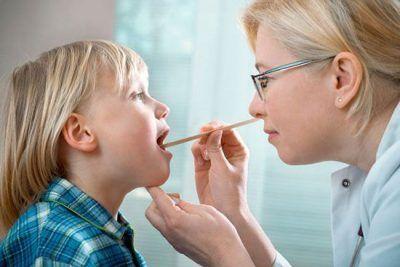 علت و درمان سرفه در کودکان