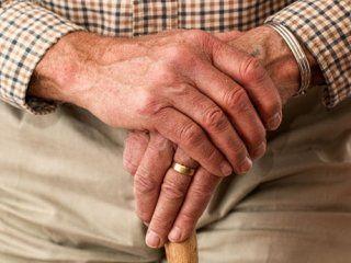 سرطان های شایع در مردان سالمند