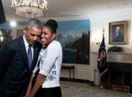دوران ریاست جمهوری باراک اوباما به روایت عکس