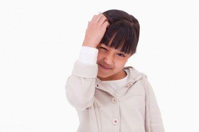 شپش سر در کودکان و راهکار درمان