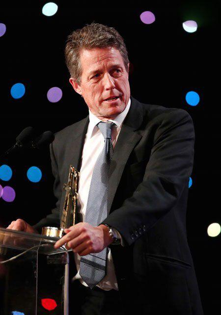 مراسم جوایز فیلم های هالیوود به روایت عکس