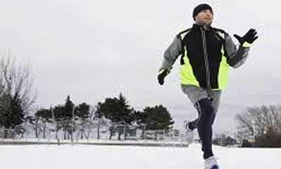 فواید ورزش در هوای سرد برای کالری سوزی