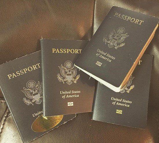 این زن به تمام کشورهای دنیا مسافرت کرده