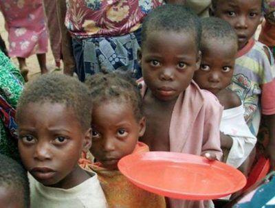 کشورهای گرسنه و فقیر دنیا را بشناسید