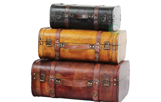 برای مسافرت بهترین چمدان را انتخاب کنید