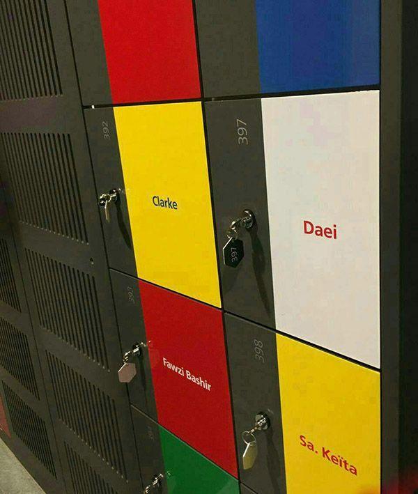 نام عالی دایی را در موزه فیفا ببینید