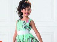 لباس های دخترانه مجلسی کوچولو از برند Perlitta