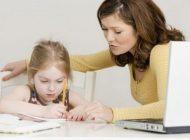 اختلال در یادگیری و آموزش فرزندان