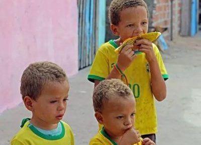 نامگذاری جالب والدین برزیلی برای 13 پسرشان
