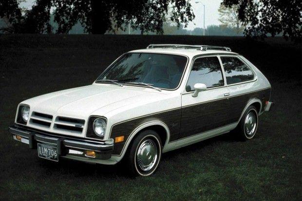 بدترین ماشین های تاریخ خودروسازی را بشناسید