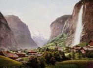 تصاویر زیبا و دیدنی از زمان های قدیم