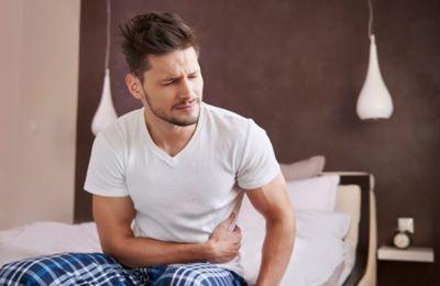 درد پایین سمت چپ شکم و دلایل مهم