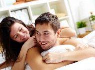 زمان مناسب برای رابطه جنسی با همسر
