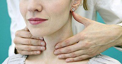 نشانه های اختلال در تیروئید را بدانید