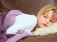 آشنایی با بیماری های کبد فرزندان