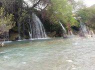 سفری به آبشار آرپناه در خوزستان