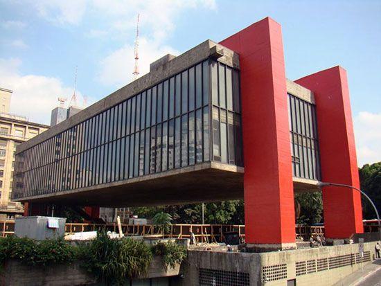 برترین سازه های معماری دنیا را بشناسید