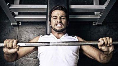 هنگام ورزش این کارها را انجام ندهید