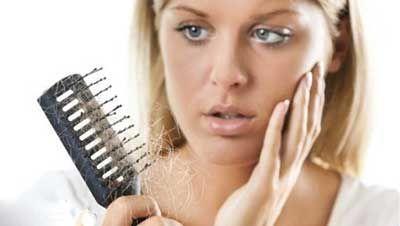 راهکارهای طبیعی برای درمان ریزش مو
