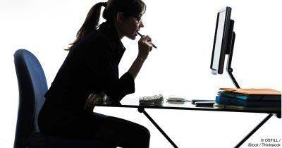 عوارض جبران ناپذیر نشستن به مدت طولانی