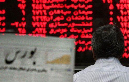 رفتارهای هیجانی و اتفاقی در بورس ایران