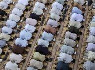رکورد طولانی ترین نماز جماعت شکسته شد