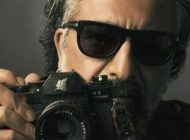 همراه با مصطفی سون عکاس مشهور خیابانی
