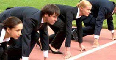 فواید رقابت کردن در ورزش را بدانید