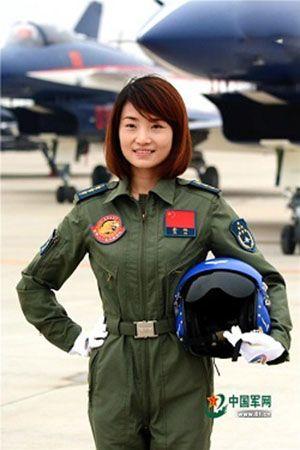 سانحه هوایی برای جوان ترین زن خلبان جت