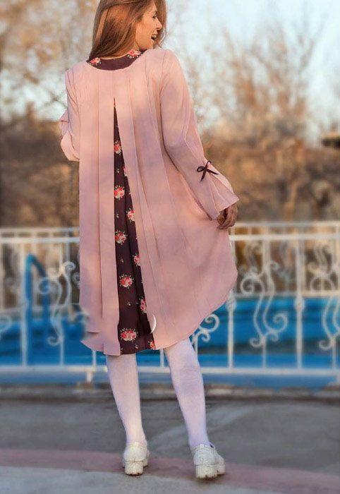 بهترین مدل های کیف و لباس زنانه از Faran Alizadeh