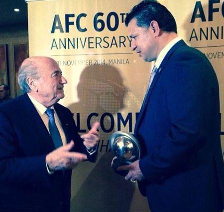 گفتگوی جنجالی با علی دایی مرد فوتبال
