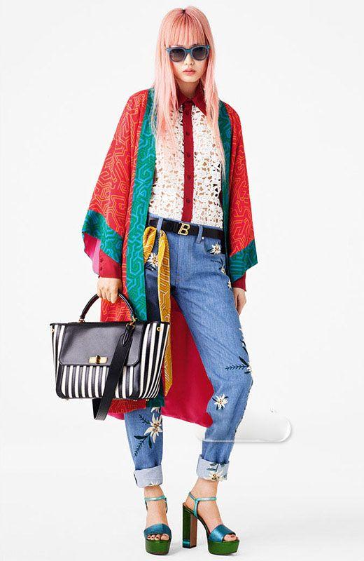 بهترین مدل های لباس اسپرت زنانه از Bally