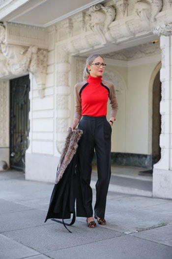 زیباترین ست های لباس پاییزی برای خانم ها