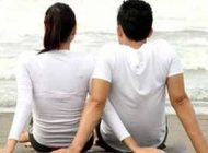 لزوم خویشتن داری جنسی تا هنگام ازدواج