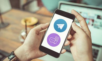 ربات تبدیل متن فارسی به گفتار در تلگرام