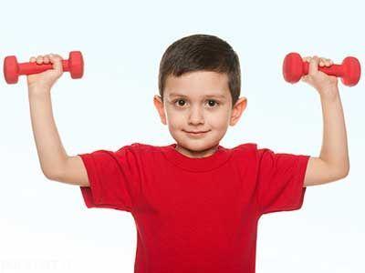 همه فواید ورزش برای کودکان و موفقیت آنان