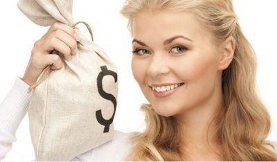کسب درآمد در منزل برای خانم های خانه دار