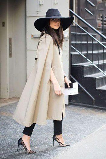 زیباترین ست های لباس پاییزه و زمستان زنانه
