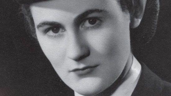 روایت عاشق و معشوق در جنگ جهانی دوم