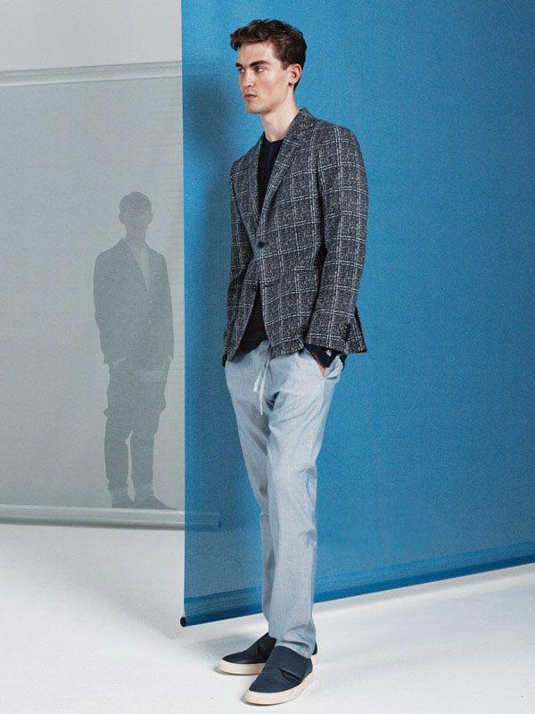 زیباترین مدل های لباس مردانه از برند Z-Zegna