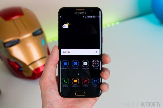 همه اطلاعات بدست آمده از Galaxy S8