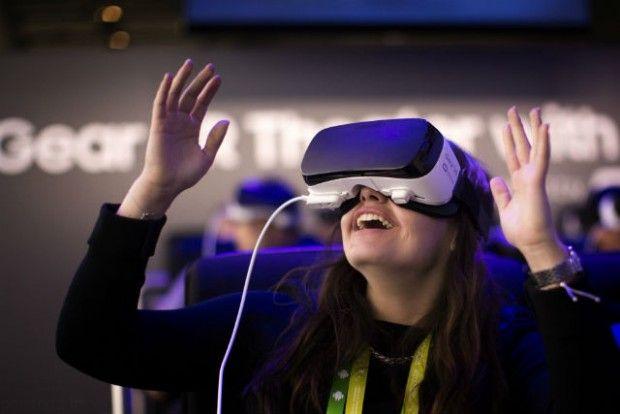 درباره آینده تکنولوژی واقعیت مجازی