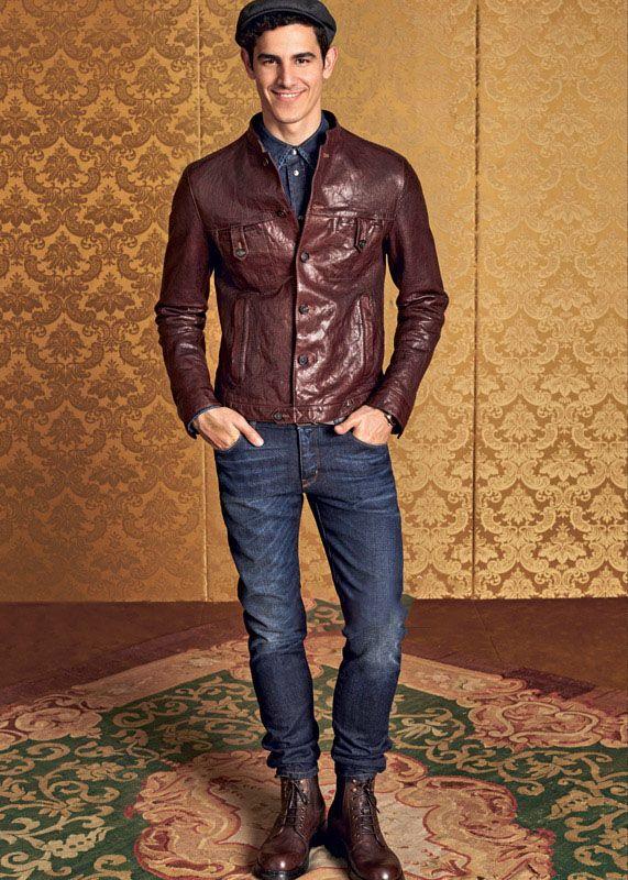 مدل لباس مردانه مجلسی از Dolce Gabbana