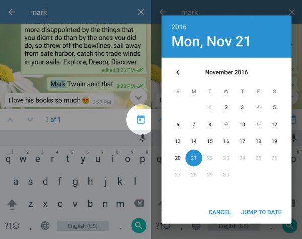 آپدیت تلگرام همراه با دو قابلیت جدید