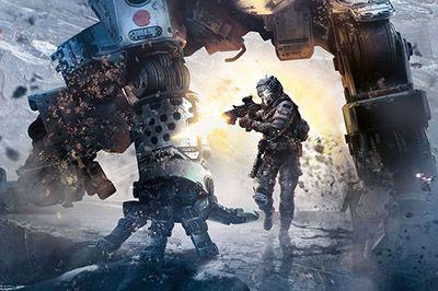 نگاهی به بازی Titanfall 2 هیجان در کنار جنگ