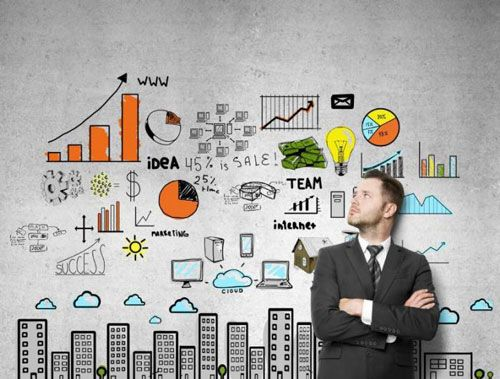استارت بازاریابی از کجا زده شود؟