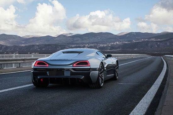 سریع ترین خودروهای حال حاضر جهان را بشناسید
